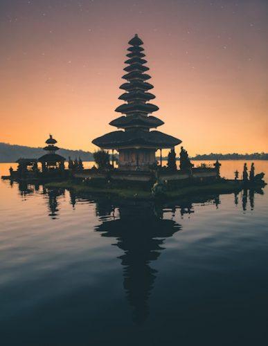 Les Petites Destinations Favoris à Visiter en Indonésie