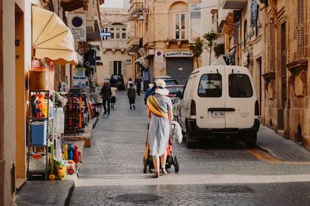 Les panoramas de Malta vous accueillent à la folie!