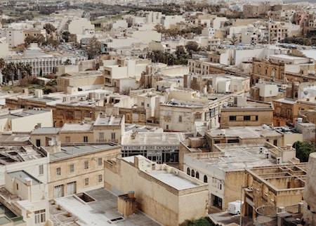 Petit Tour sur Malte