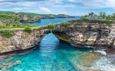 Séjour à Bali Nusa Penida