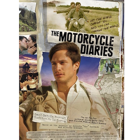 The Motorcyle Diaries