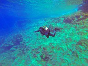 Plongée à Bali  Spot de Plongée Secret