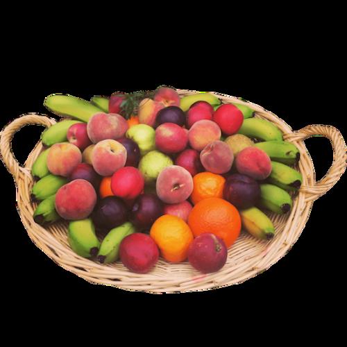Comment une corbeille de fruits entreprise peut augmenter votre productivité au travail ?