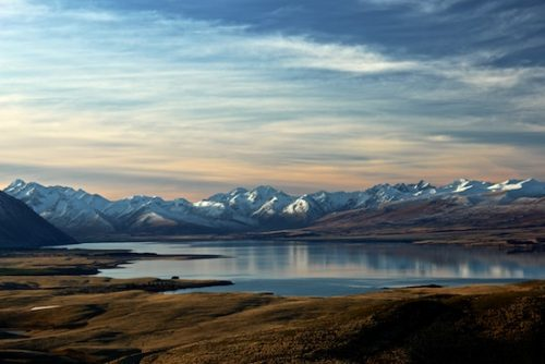 Découvert des destinations véritables à visiter en Nouvelle-Zélande