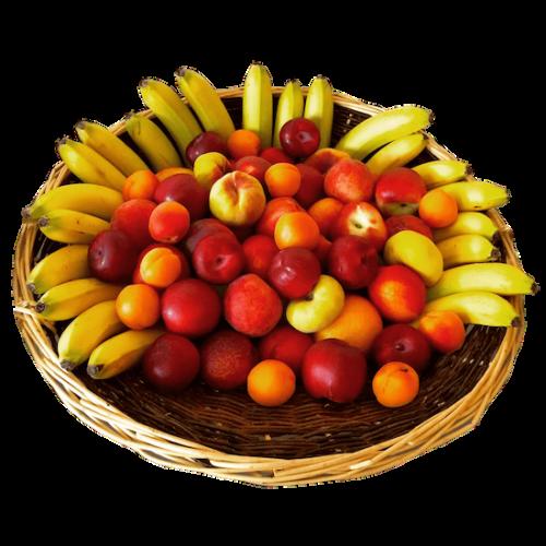 Les nombreux avantages de la livraison fruits