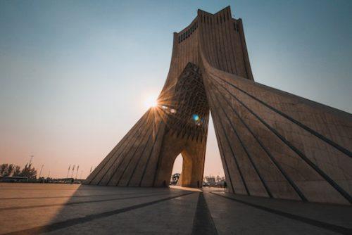 Visiter le pays au Gulf, « République du Iran »