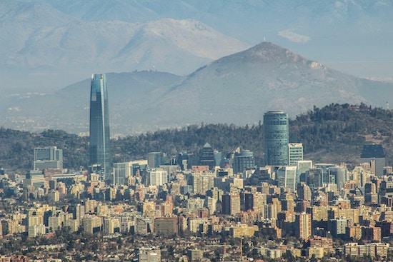 Voyage aux pays Latins : Chili, plus qu'on s'envole au paradis