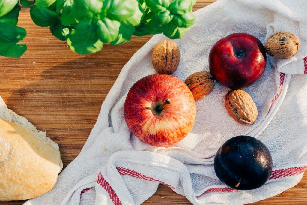 La corbeille de fruits en entreprise : une tendance appréciée