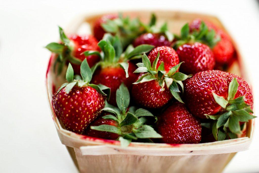 Faites-vous livrer votre corbeille de fruits en entreprise