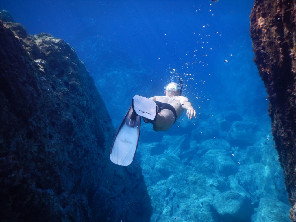 Pourquoi effectuer un voyage plongée à bali?