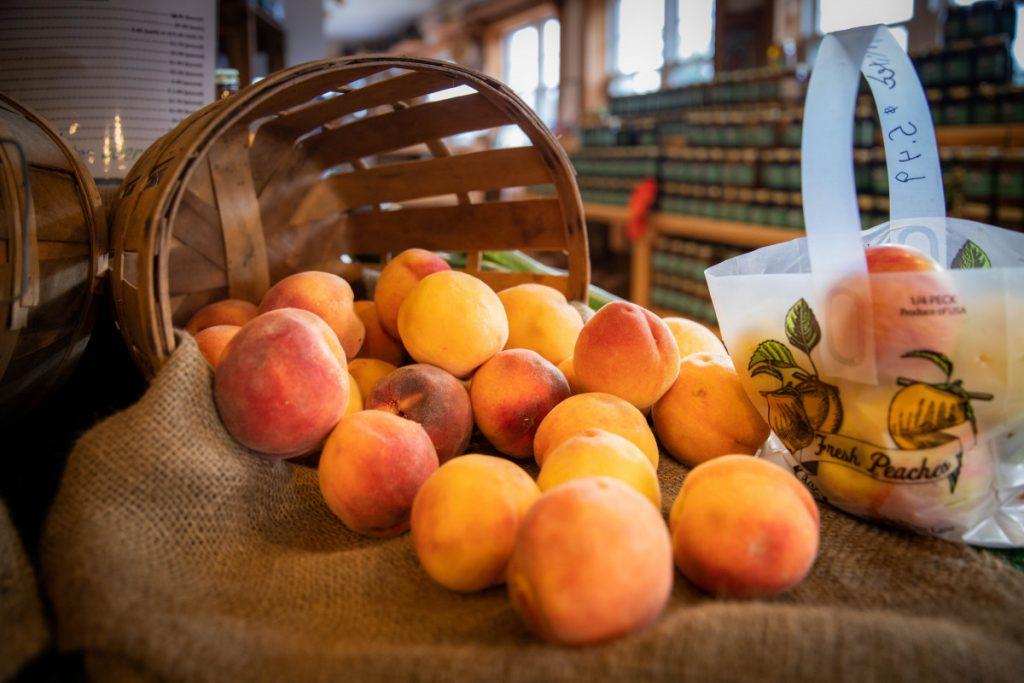 Comment mieux conserver votre corbeille de fruits?