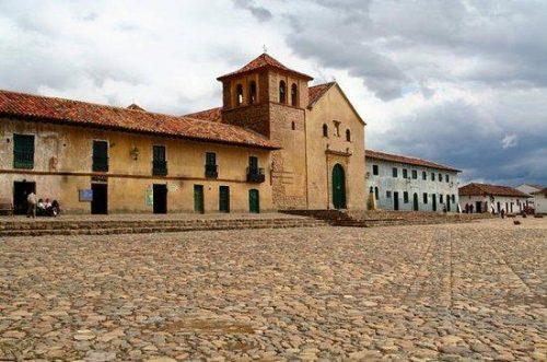 Les villes plus aimées à visiter en Colombie