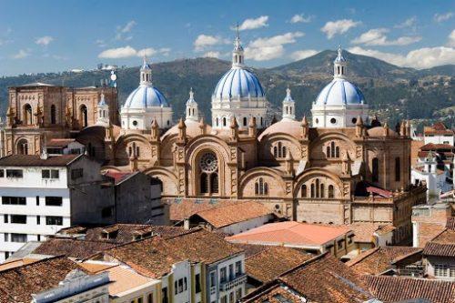 Les sites touristiques culturels en Équateur très recommandés à visiter!