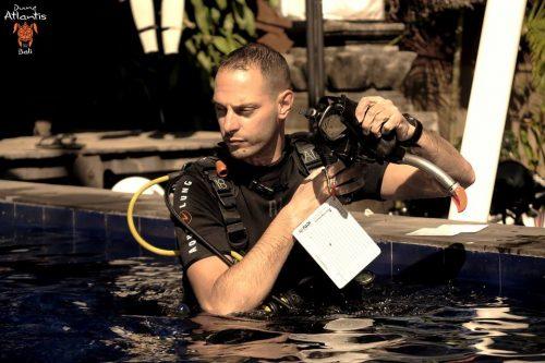 Comment prendre soin de votre équipement de plongée sous-marine à Bali?