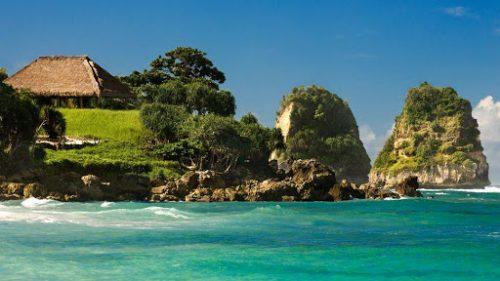 Les plages en Indonésie les plus rares à visiter mais abritent la beauté extraordinaire