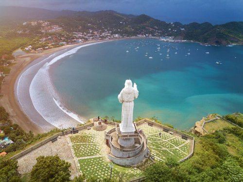 Visiter en Amérique de Centrale - Nicaragua !