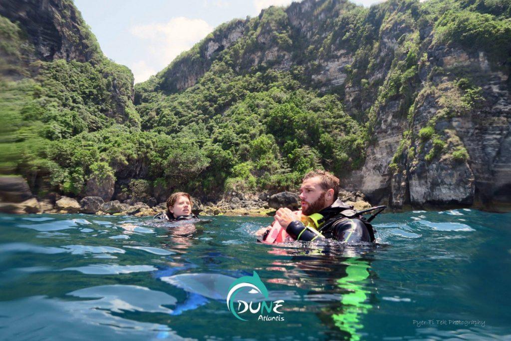 Une journée de plongée Tulamben parmi les meilleurs souvenirs