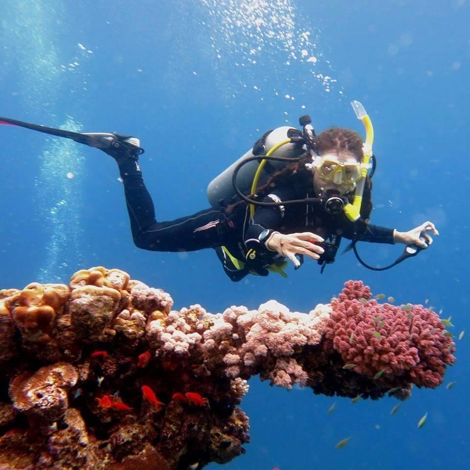 Des plongées d'un nouveau genre avec le Safari Bali Plongée
