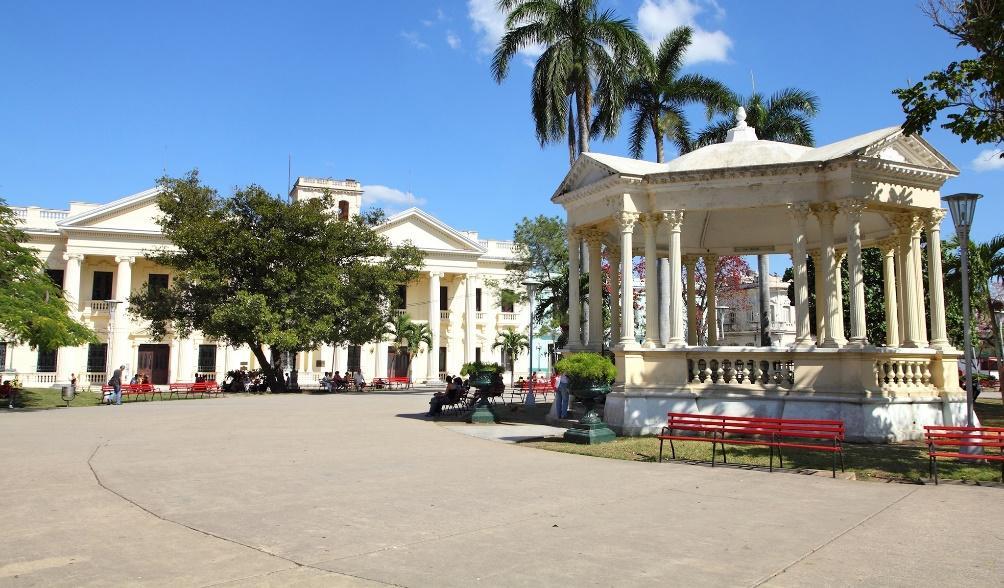Bienvenue au Cuba, un pays magistral ainsi que tropical