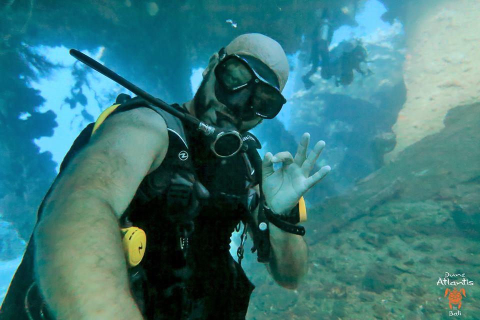 Les meilleurs sites de plongée Tulamben