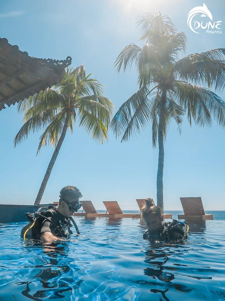 Quels sont les meilleurs prix plongée Bali ?