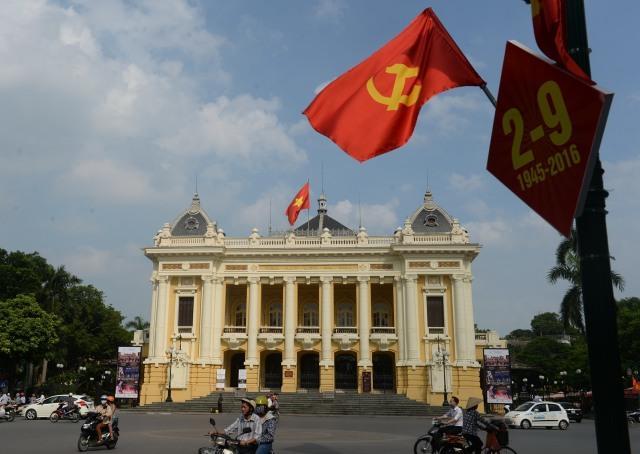 C'est une bonne option de faire le business au Vietnam ! La manière et la culture se mixte !
