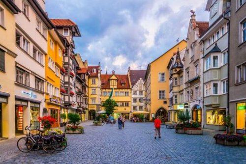 Voyager en Allemagne est un moyen simple pour saisir vos vacances !