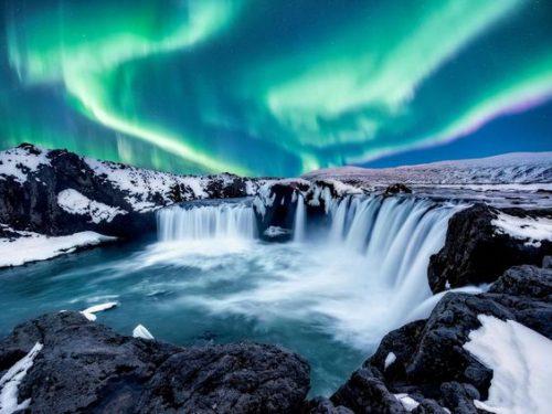 L'Islande oh l'Islande, un pays magique que vous pouvez visiter sur la terre !