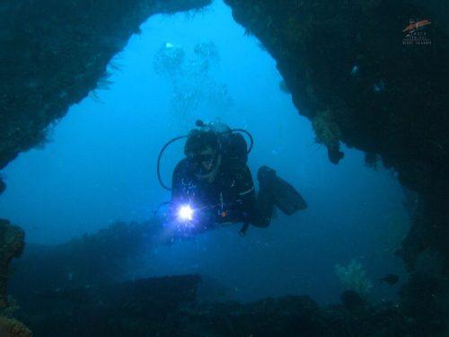 5 Site Plongée Bali à essayer
